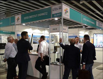 ITMA 2019: Large Response in Barcelona