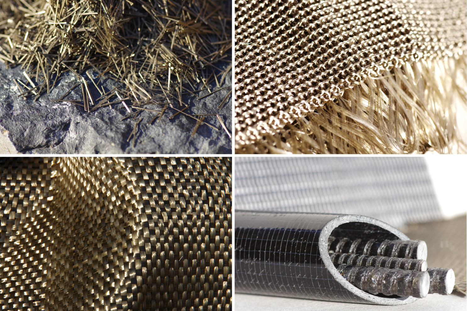 DIN SPEC 25714 - Standard for mineral high-performance fibers of natural origin